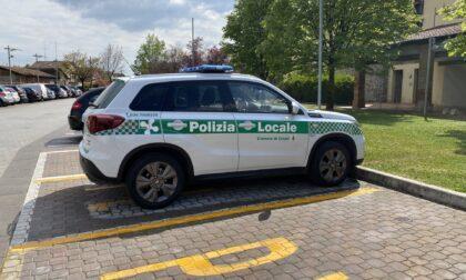 Lotta al Coronavirus: il punto delle sanzioni della Polizia Locale