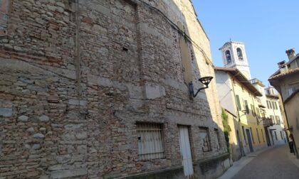 Un bando pubblico per riqualificare il teatro Sant'Orsola