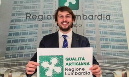 """Regione Lombardia istituisce il marchio """"Qualità Artigiana"""""""
