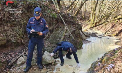 Inquinamento ambientale: sequestrata una maxi discarica