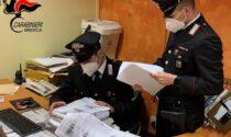 False certificazioni per il reddito di cittadinanza: 12 denunciati