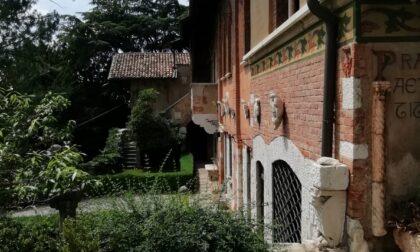 """Riapre la """"Casa del Podestà"""" della Fondazione Ugo da Como"""