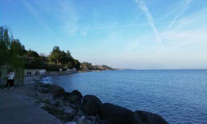 """Riapertura parchi e passeggiate: il Lago di Garda torna a """"respirare"""""""