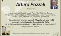 Presidente dei pescatori e promotore della festa dello Sport: addio a Pozzali