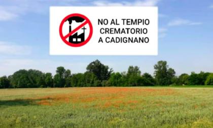 """Riflettori sempre accesi sulla questione """"Tempio crematorio"""""""