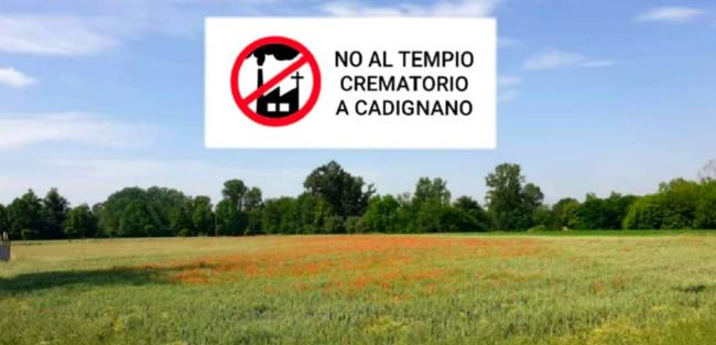 Tempio Crematorio Cadignano