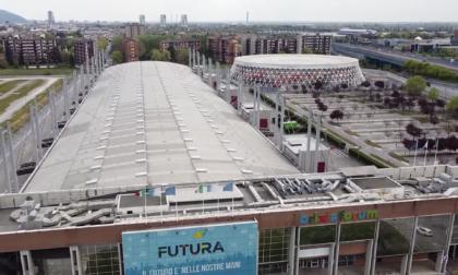 E' il giorno dell'apertura dell'Hub vaccinale in Fiera di Brescia: sarà uno dei più grandi d'Europa