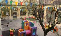 Un caso di Covid: chiusa in via cautelativa la scuola dell'Infanzia Mafalda