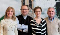 Testimonia speciali per la campagna di vaccinazione di Pontoglio