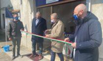 Fratelli d'Italia ha inaugurato la nuova sede: presenti Fiocchi e Maffoni