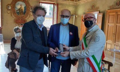 Fu deportato nei lager nazisti: Medaglia d'Onore per il palazzolese Giovanni Rossi