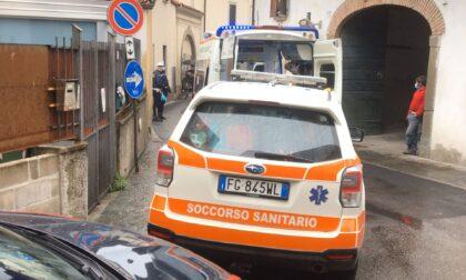 Anziano trovato morto in casa a Rovato