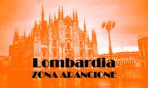 Da lunedì la Lombardia torna arancione: lo dicono i dati (ma si aspetta conferma da Roma)