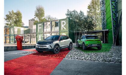 Nuovo Mokka-e, la novità Opel è a Manerbio con Bonaventi