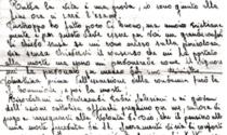 Partigiani condannati a morte: trovate le lettere con le ultime parole