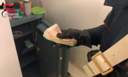 Operazione Scarface: sequestrato conto corrente nel Principato di Monaco