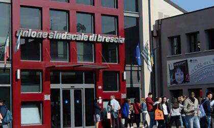 """Volantino intimidatorio contro la Cisl: """"Non ci facciamo spaventare"""""""