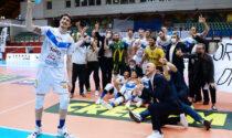 L'Atlantide sogna ad occhi aperti: batte Siena e va 2-0 in semifinale play-off