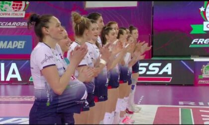 Sport e maternità: l'atleta Lara Lugli ha vinto contro la società Volley Pordenone
