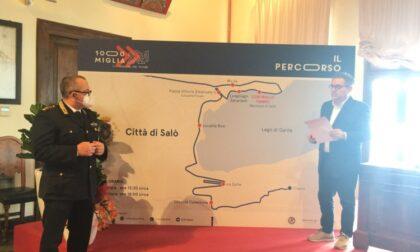 1000 Miglia, la corsa più bella del mondo arriva a Salò