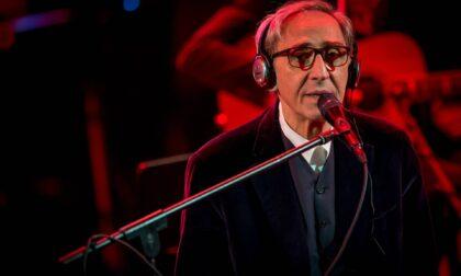 E' morto Franco Battiato, grave lutto per la musica italiana: nel 2017 la mancata esibizione a Brescia