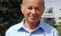 Scomparso da ieri, ritrovato 80enne