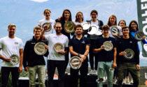iQFOiL International Games 2021,vincono Nicolas Goyard e Lucie Belbeoch
