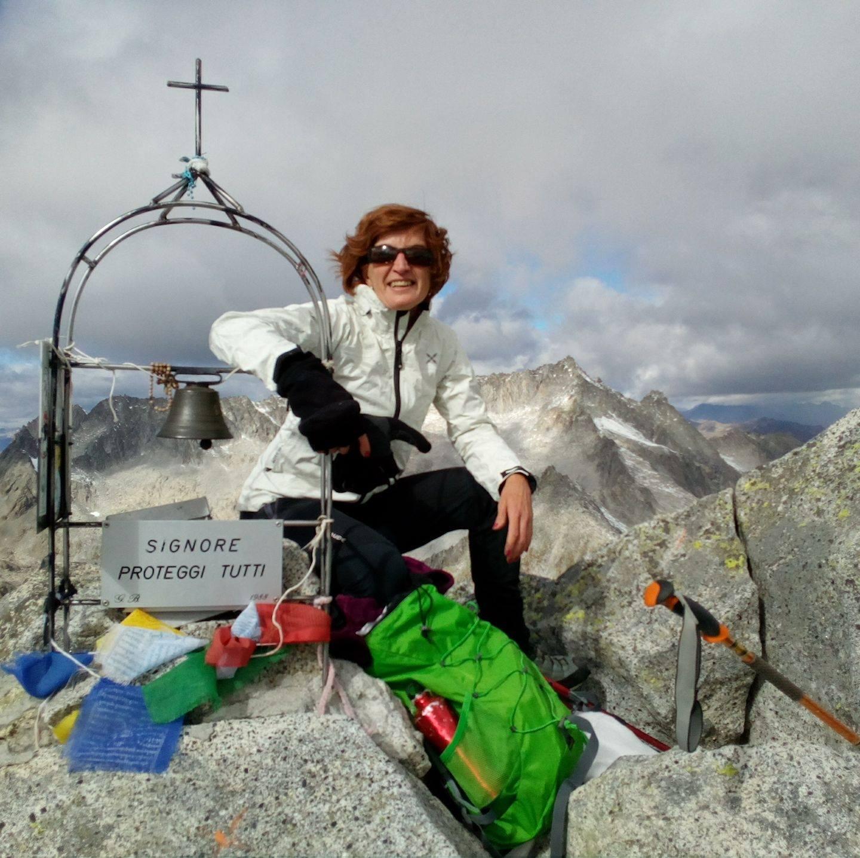 Scomparsa nel nulla: continuano le ricerche di Laura Ziliani - Prima Brescia