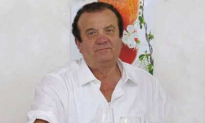 Addio a Giovanni Nino Alberti, Montichiari piange una delle colonne della cultura e del commercio