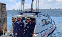 Guardia Costiera, in visita il Direttore Marittimo del Veneto Piero Pellizzari