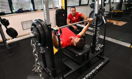 Campionati regionali di Powerlifting a Castiglione delle Stiviere: grande orgoglio per atleti e locali