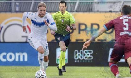 Il Brescia saluta i play-off: la sconfitta a Cittadella chiude la stagione