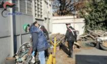 Traffico illecito di rifiuti e riciclaggio, 13 arresti in tutta Italia: Brescia protagonista