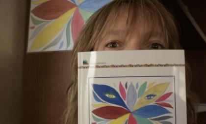 Poesie per beneficenza: la scrittrice Tonolini al fianco dell'assocazione Il Faro
