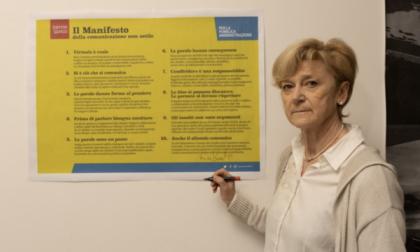 Sirmione è il primo Comune sul Garda a firmare il manifesto della comunicazione non ostile