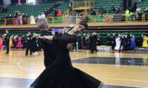 Da tutta Italia per la Sinergy Dance Cup al PalaGeorge
