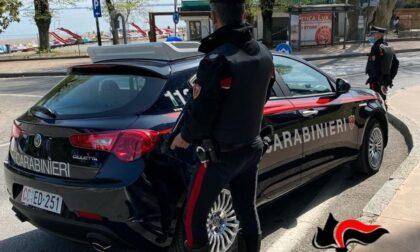 Due giovani non vogliono pagare il conto e aggrediscono i ristoratori: arrestati