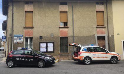Cade dalla finestra, ferito un bambino di 3 anni