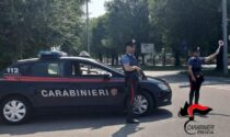 Arrestato pusher: spaccio per un valore di 15mila euro