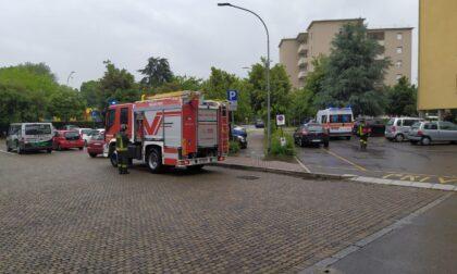 Tragedia in casa: uomo senza vita trovato dai pompieri