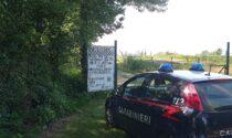 Incidente alla pista di Pompiano, ricoverato un 66enne