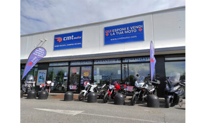 L'innovazione della compravendita di moto e scooter tra privati