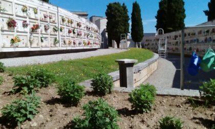 I cimiteri di Lonato si rifanno il look