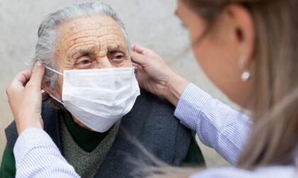 Entro fine maggio il via libera alle visite agli anziani nelle Rsa