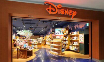 Disney Store chiude tutti i negozi d'Italia (tra cui quello di Brescia): 230 lavoratori a rischio