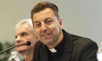 Ospitaletto dà il benvenuto a Don Bianchi. Il parroco Musatti va a Gussago