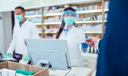 Green pass con test antigenici a prezzi calmierati: in Lombardia hanno aderito 124 farmacie