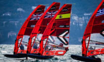 iQFOiL International Games 2021, al via a Campione del Garda