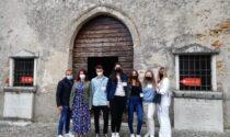 """Week-end da """"Aspiranti ciceroni"""" per gli studenti del """"Paola di Rosa"""""""