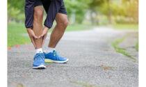 Lesioni al tendine d'Achille, cosa sono e come si curano
